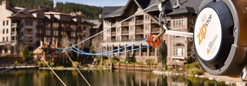 Which zipSTOP is right for your zip line?
