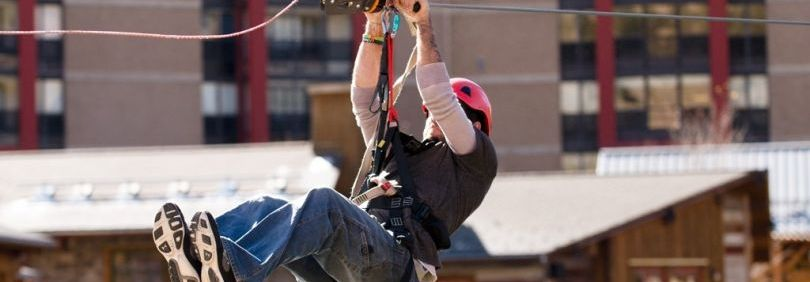 Does your zip line need an emergency arrest device?