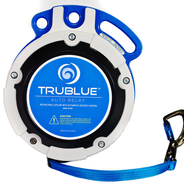 TRUBLUE Auto-Belay unit